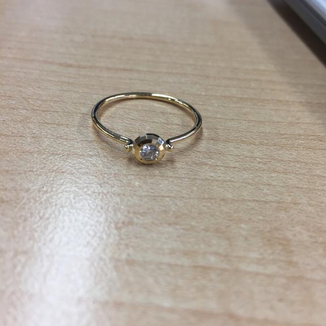 グリル様 レディースのアクセサリー(リング(指輪))の商品写真