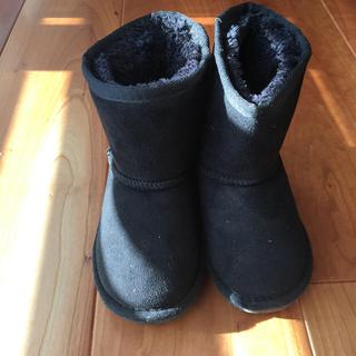 エニィファム(anyFAM)のanyfam ブーツ 17cm(ブーツ)