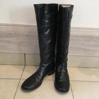 ツモリチサト(TSUMORI CHISATO)のロングブーツ ツモリチサト(ブーツ)