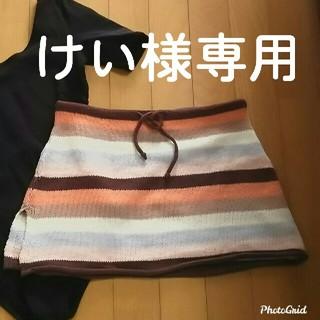 チャコット(CHACOTT)のけい様専用 スカートのみ used品 チャコット バレエ 2点 セット (ダンス/バレエ)
