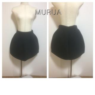 ムルーア(MURUA)のMURUA、Sサイズ ☆46845(ミニスカート)