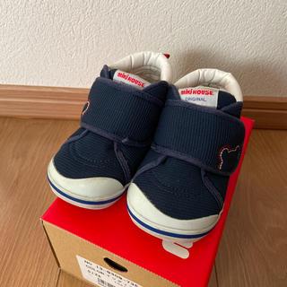 mikihouse - ミキハウス☆靴