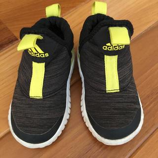 adidas - アディダス ファーストシューズ 13センチ ベビー