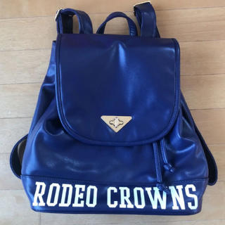 RODEO CROWNS - RODEO CROWNS リュック