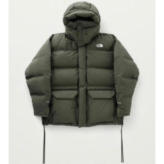 ハイク(HYKE)のThe north face hyke Big down jacket S (ダウンジャケット)