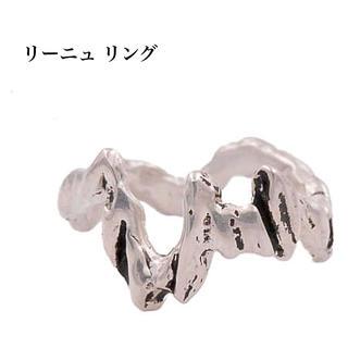 ロンハーマン(Ron Herman)の【pluie プリュイ】リーニュリング(リング(指輪))