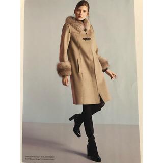 FOXEY - 美品⭐️フォクシー Coat Saint-Germain40サイズ