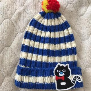 ビッツ(Bit'z)のBit'zニット帽(帽子)