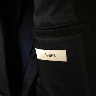 シップス(SHIPS)のSHIPS メンズコート(ピーコート)