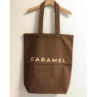 キャラメルベビー&チャイルド(Caramel baby&child )の《calin.様ご専用》CARAMEL トートバッグ(トートバッグ)