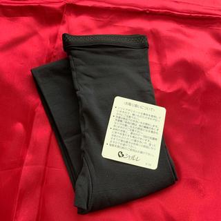 シャルレ - シャルレ タイツ HG231 ブラック (M〜L)
