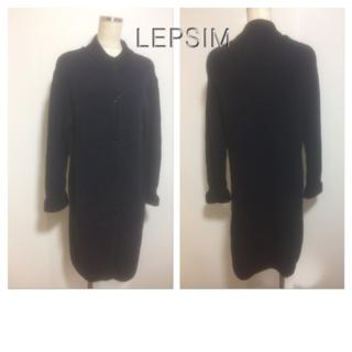 レプシィム(LEPSIM)のLEPSIM F(フリー) ☆46807(カーディガン)