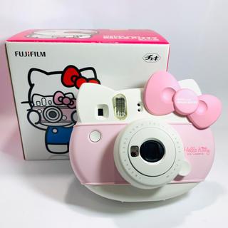 ハローキティ - 未使用 FUJIFILM ハローキティー チェキ カメラ ピンク