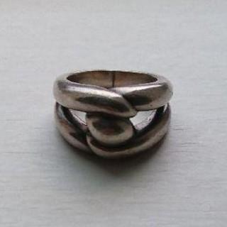 エルメス(Hermes)のHERMES silver ring(リング(指輪))