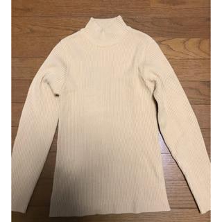ニットシャツ(ニット/セーター)