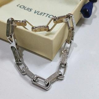 LOUIS VUITTON - 人気品 Louis Vuitton ブレスレット 綺麗