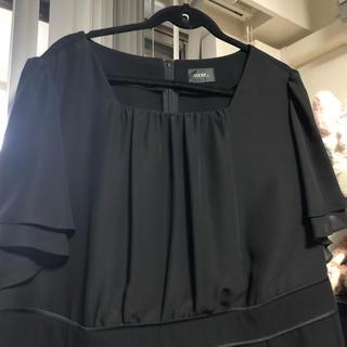 ニッセン(ニッセン)の大きいサイズ フォーマル大きいサイズフォーマル(礼服/喪服)