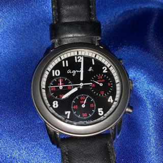 アニエスベー(agnes b.)のアニエス・べ 腕時計(腕時計)