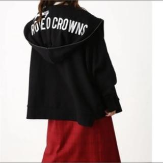 RODEO CROWNS WIDE BOWL - ロデオクラウンズ パーカー