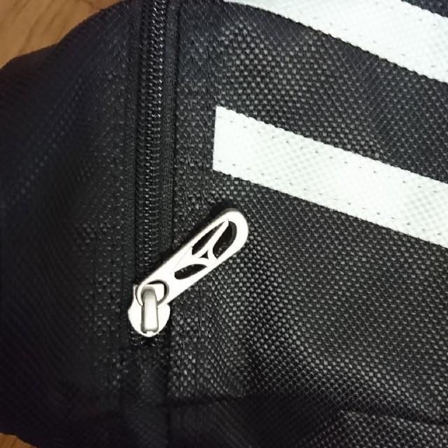 新品!ミズノ バットケース 未使用品 タグ付き スポーツ/アウトドアの野球(バット)の商品写真
