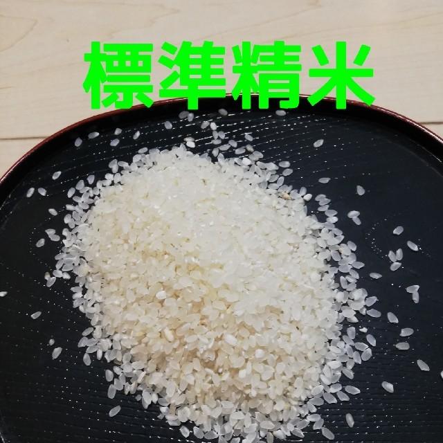 お試しサイズの【コシヒカリ】精米10kg 格安訳あり令和元年産新米  食品/飲料/酒の食品(米/穀物)の商品写真
