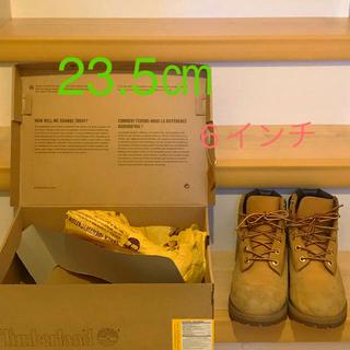 ティンバーランド(Timberland)のTimberland ティンバーランド  レディース 定番 ブーツ (ブーツ)