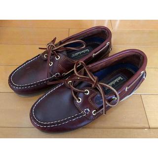 ティンバーランド(Timberland)のティンバーランド  ローファー(ローファー/革靴)