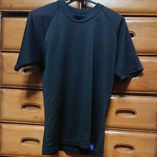 ゼット(ZETT)のZETT アンダーシャツ S 黒(ウェア)