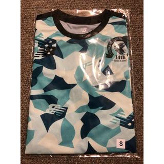 New Balance - 湘南国際マラソン 参加賞 Tシャツ 新品 2019 Sサイズ