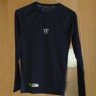 UNDER ARMOUR - アンダーシャツ  SMサイズ