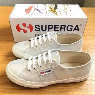 SUPERGA - SUPERGA スニーカー 2750 LAMEW