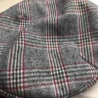 アクシーズファム(axes femme)のベレー帽(ハンチング/ベレー帽)