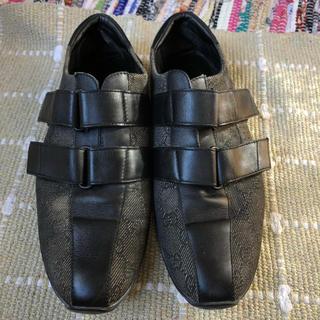 グッチ(Gucci)のGUCCI 靴 26.5 グッチ メンズ(ドレス/ビジネス)
