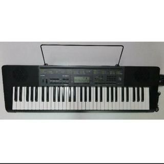 カシオ(CASIO)のCASIO(カシオ) 電子キーボード 61標準鍵 ベーシックタイプ CTK-22(キーボード/シンセサイザー)