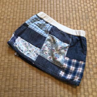 エフオーキッズ(F.O.KIDS)のF.Oインターナショナル 巻きスカート(スカート)