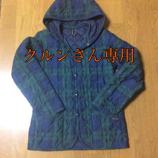 ラベンハム(LAVENHAM)のキルティングジャケット ラベンハム 36サイズ(ナイロンジャケット)