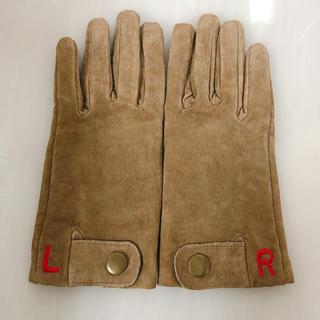 BEAMS - ビームス 手袋