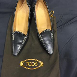 TOD'S - パンプス