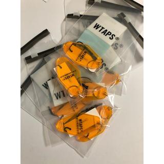 ダブルタップス(W)taps)のWTAPS 19AW KEY HOLDER キーホルダー 2個セット(キーホルダー)