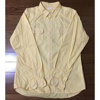 GU - 値下げ‼︎美品‼︎ジーユー 長袖 シャツ
