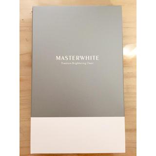 マスターホワイト サプリ(日焼け止め/サンオイル)