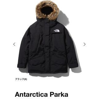 ザノースフェイス(THE NORTH FACE)のThe North Face ANTARCTICA PARKA(ダウンジャケット)