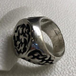 メンズアクセサリー ファッション リング 指輪(リング(指輪))