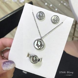 クリスチャンディオール(Christian Dior)のdior 腕時計 3点セット(腕時計)