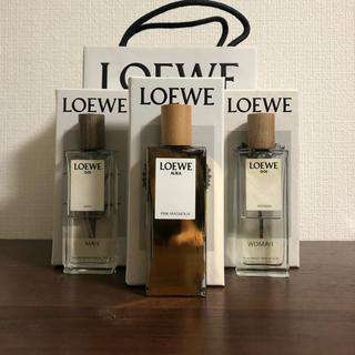 ロエベ(LOEWE)のLOEWE001香水(ユニセックス)