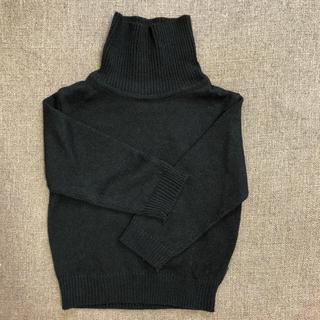 コムサイズム(COMME CA ISM)のコムサイズム セーター サイズ90(ニット)