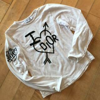 クリスチャンディオール(Christian Dior)のクリスチャンディオール     12A(Tシャツ(長袖/七分))