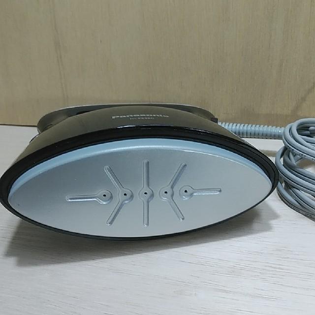 Panasonic(パナソニック)のパナソニック衣類スチーマー スマホ/家電/カメラの生活家電(アイロン)の商品写真