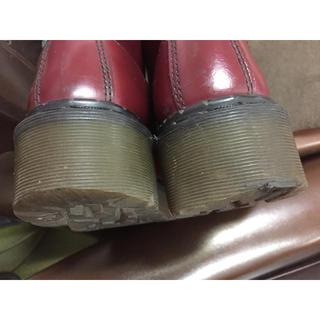 ドクターマーチン(Dr.Martens)のマーチン クレイジーボム 確認用(ブーツ)