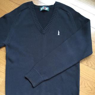 EASTBOY - カーディガン セーター